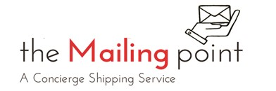 Mailing Point, Plano TX